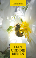 Lian und die Bienen - Buchcover